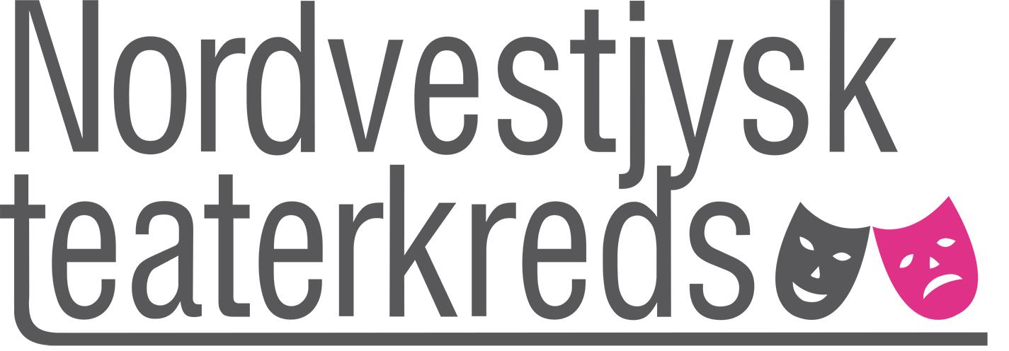 Nordvestjysk Teaterkreds logo_nyt navn 2010